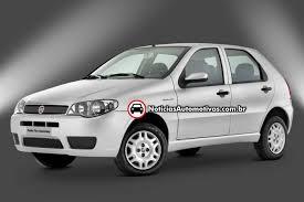 Conhecido Carro usado da semana, opinião de dono: Fiat Palio Fire 2007 completo &YK13