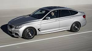 bmw 3 series sport package the bmw 3 series gran turismo it or it it is coming