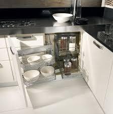 small kitchen counter ls viboitaly vibo magiccorner ls kitchen fittings pinterest