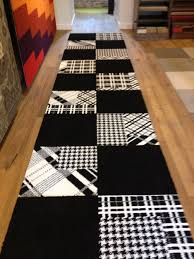 Floor Rug Tiles Decoration Fantastic Carpet Tile Ideas Black And White Checkered
