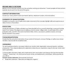 Resume For Tim Hortons Job Sample by Simple Student Resume Format