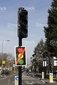 traffic lights not working red amber green traffic lights not working sign stock photo more
