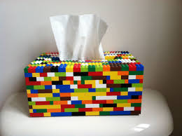 24441ba1b96ff6f37f248d95655166d1 jpg 1 200 896 pixels bathroom tissue box cover made from actual lego pieces i may have to have my nephew make this double stack and put around a lamp
