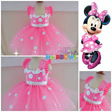 minnie mouse tutu dress minnie mouse tulle by glittermebaby