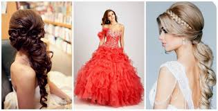 quinceanera hairstyles with curls hair is our crown