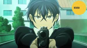best black friday anime deals black bullet irredeemably ruins an otherwise good premise
