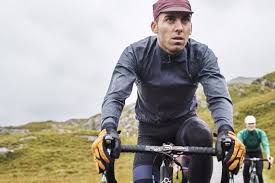 bicycle rain jacket café du cycliste u2013 the winter collection from the south of france