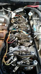cummins charger arp 625 head stud install double r diesel