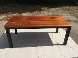 mahogany dining table solid african mahogany dining table alloy timber custom