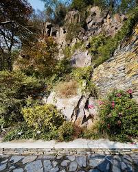 the award winning quarry garden breathes life back into abandoned