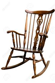 Rocking Chair Old Fashioned Rocking Chair Stock Photos Royalty Free Rocking Chair Images And