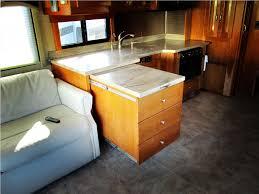 Kitchen Cabinet Systems Rv Cabinets U0026 Storage Dave U0026 Lj U0027s Rv Furniture U0026 Interiors