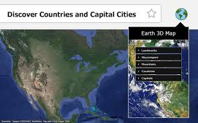 earth map earth 3d map chrome web store
