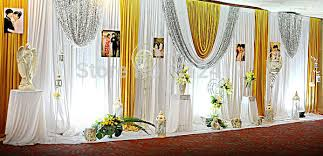 wedding backdrop online hotsale 10x20 sparkle wedding ceremony backdrop wedding backdrop