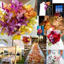 hawaiian theme wedding 31 days of weddings day 17 caribbean hawaiian theme all