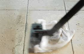 Cleaning Grout Lines Steam Cleaning Grout And Tiles Quickly And Easily With Dupray