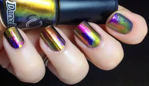 nail polish wars april 2014