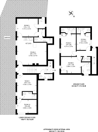100 kensington palace 1a floor plan 6502 best architectural