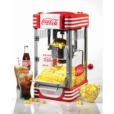 Old Fashioned Popcorn Machine Popcorn Machines Walmart Com