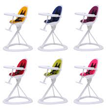 Orb Chair Ickle Bubba Orb Highchair Baby Toddler Feeding Lunch Time 5 Point