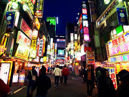 world s best shopping cities travel channel