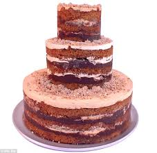 wedding cake fillings introducing the cake new wedding dessert trend for