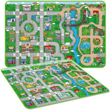 coffee tables road rug for toy cars toddler rugs discount