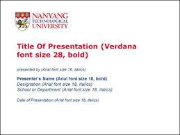 oral presentation powerpoint oral presentations vs powerpoint
