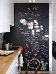 Kitchen Chalkboard Ideas