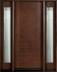Colonial Style Windows Inspiration Door Design Dominika Contemporary Interior Door With Glass Front