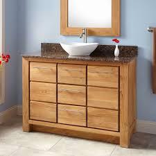 Teak Bathroom Storage Bathroom Design Best Ofteak Bathroom Cabinet 33 Fresh Teak