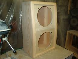 12 Inch Bass Cabinet Trm Home