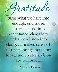 Quotes For Thanksgiving Having The Spirit Of Gratitude Images And Quotes U2013 Being Thankful