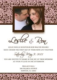 wedding invitations free sles free email wedding invitations sles wedding invitation ideas