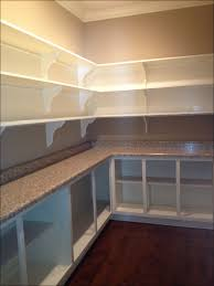 kitchen small pantry shelving ideas small kitchen pantry