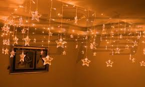 Christmas Light Wall Decorations Ideas Christmas Decorating