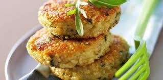 cuisiner du quinoa galette de quinoa au grana padano facile et pas cher recette sur