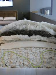 best materials for bed sheets what to look for in a mattress the best of life magazine