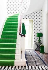 choosing a stair runner some inspiration and lessons learned