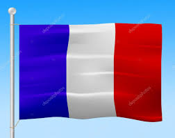 French Flag Pictures France Flag Means French Country And Nationality U2014 Stock Photo