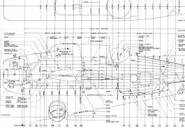 me 262 messerschmitt factory plans blueprints me 262 fp me262