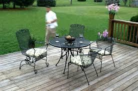 wrought iron patio furniture followfirefish com