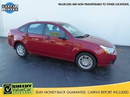 used 2010 ford focus used 2010 ford focus for sale in gaithersburg md near olney