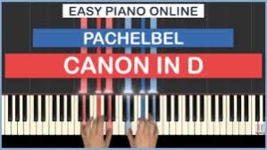 tutorial piano canon how to play clair de lune claude debussy piano tutorial