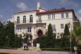 Versace Home Decor Gianni Versace U0027s Murder 20 Years Later