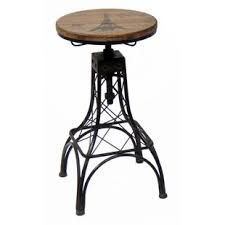 eiffel tower bar stool wayfair