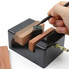 Wooden Bench Vise Screws by Small Wood Clamp Hand Wooden Miniature Bench Vises Hobby