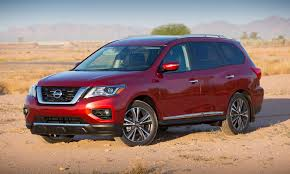 nissan murano jack points nissan gives pathfinder more power freshening for 2017