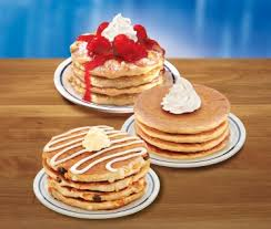 pancakes cuisine az free pancakes at tucson area ihops today entertainment and