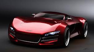 audi custom cars audi r10 concepts supercars tuning and custom cars models